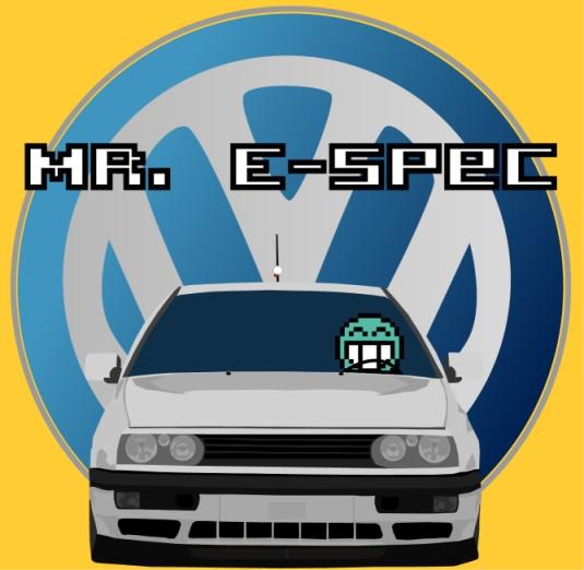 Mr. Espec